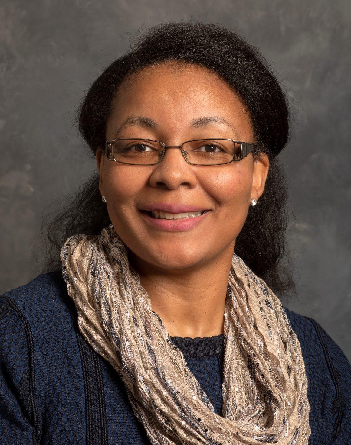 Coretta Jenerette, <br /> Ph.D., RN, AOCN, CNE, <br /> ANEF, FAAN